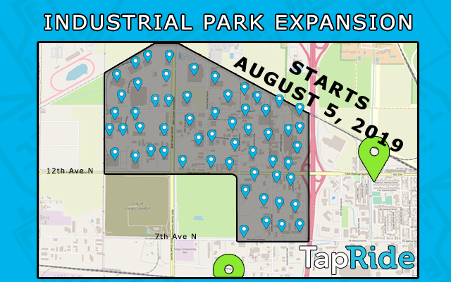 Industrial Park Expansion