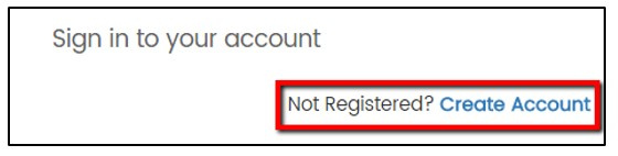 Sign in Account 2