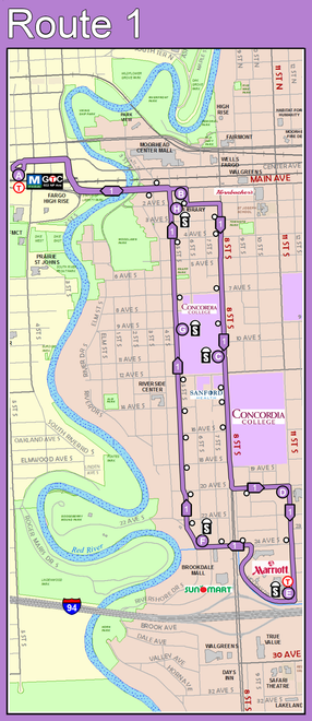 Route 01 Map 080118